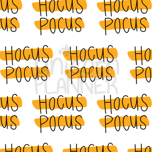 Hocus Pocus Printable Paper (DIGITAL DOWNLOAD)