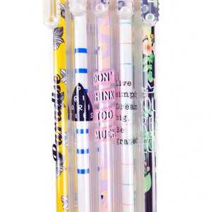 Positivity Gel Ink Pen