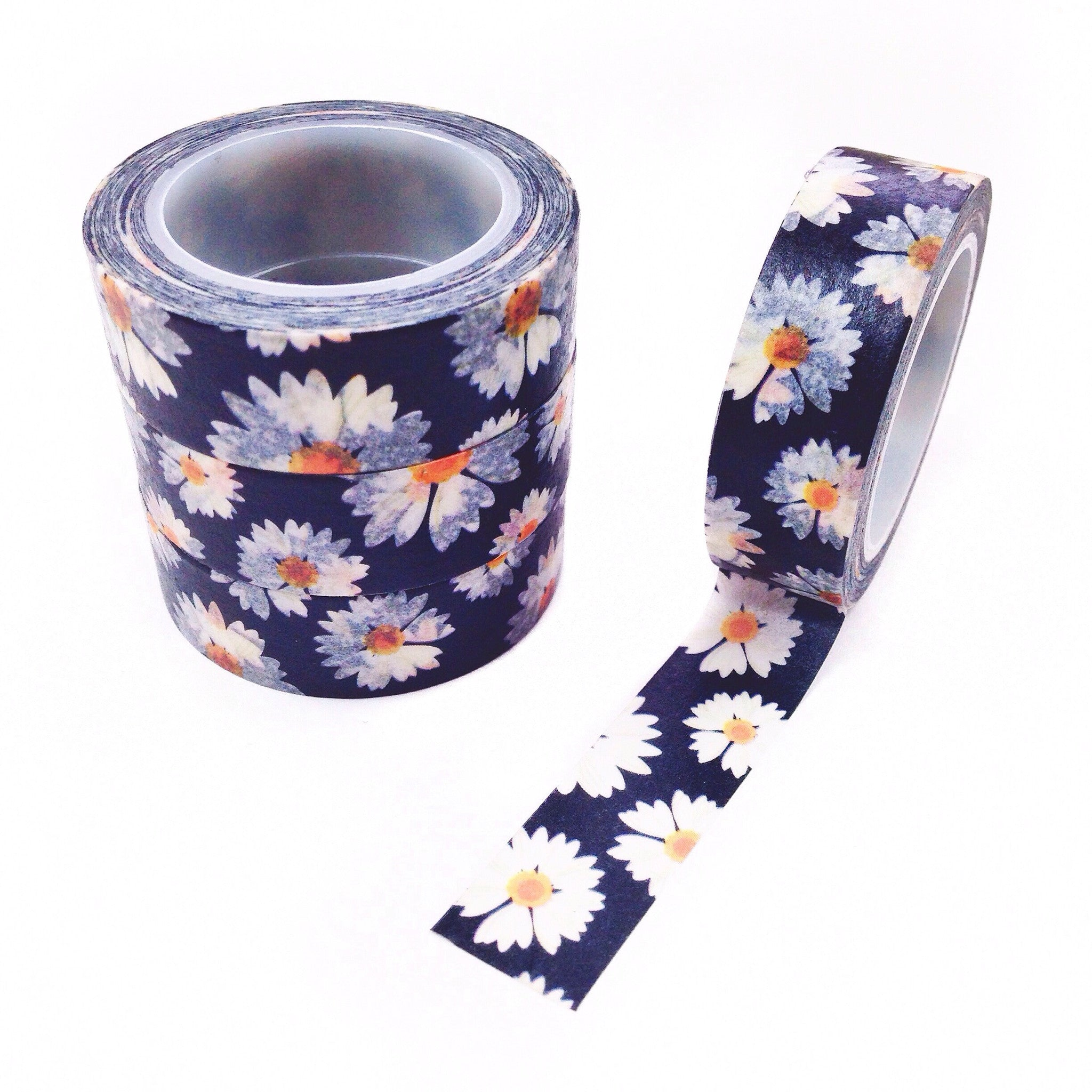 Floral Nirvana Washi Tape