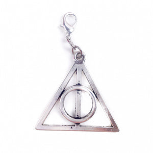 Deathly Hallows Charm