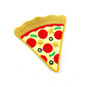 Pizza Slice Patch