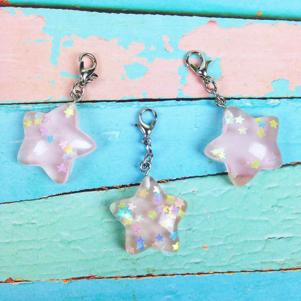 Star Charm - Unicorn Planner