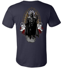 Absolute Wear Star Wars Darth Vader Shrine T-shirt