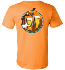 Absolute Wear Draft Beer T-Shirt