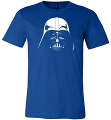 Absolute Wear Darth Vader Head Star Wars T-shirt