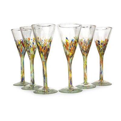Fiesta Glassware Collection