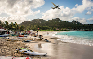 What it means to live in St Barth... by Pati