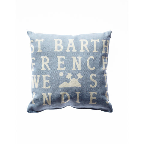BEACH PILLOW GREY