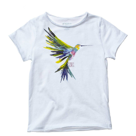 AQUARELLE KIDS SWEAT MINIMOKE