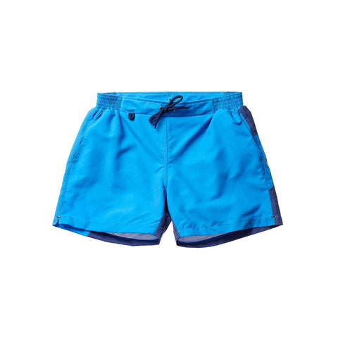 DEAN MEN SWIM SHORT - NAVY