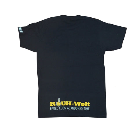 RWB x TBA COLLAB TEE