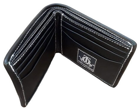 Cow Hide Men's Wallet