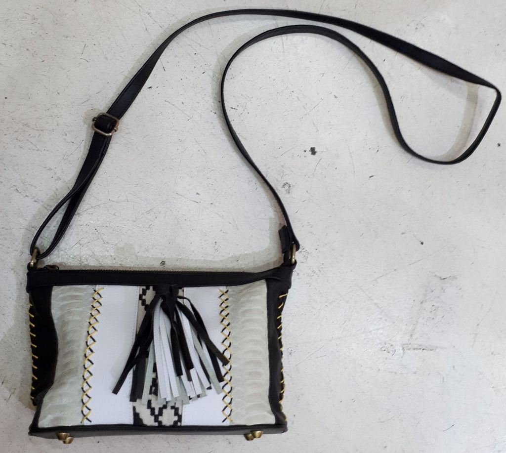 Morocco Shoulder Bag