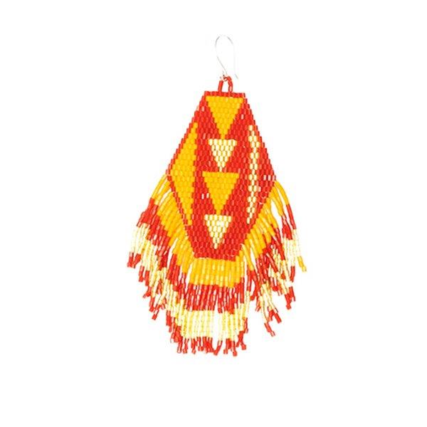 ALLIA AZTEC Collection - Earrings