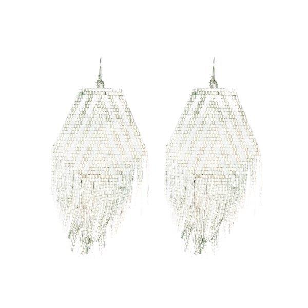 ALLIA AZTEC Collection - Shell Earrings