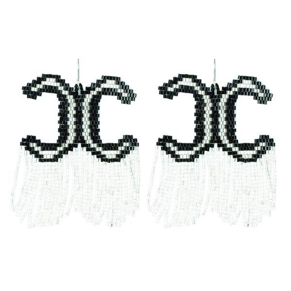 ALLIA CHANNELING CC Collection - Earrings