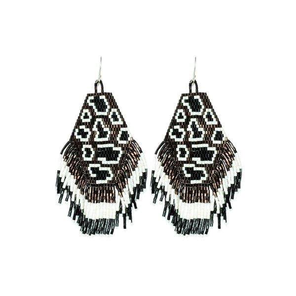 ALLIA GIVE ME ANIMAL Collection - Earrings