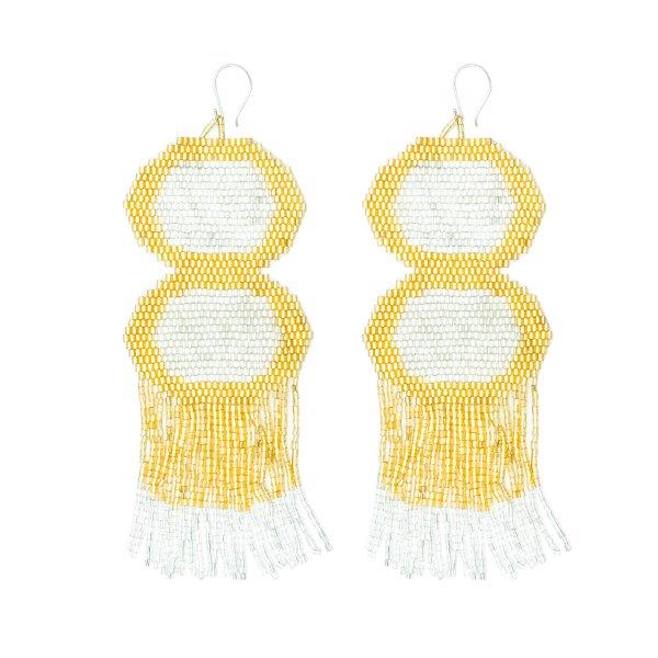 ALLIA No 8 Collection - Earrings