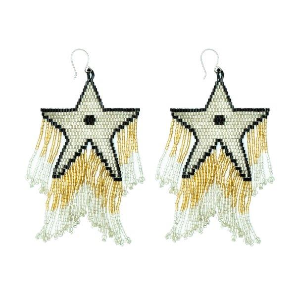 ALLIA SHINING STAR Collection - Earrings