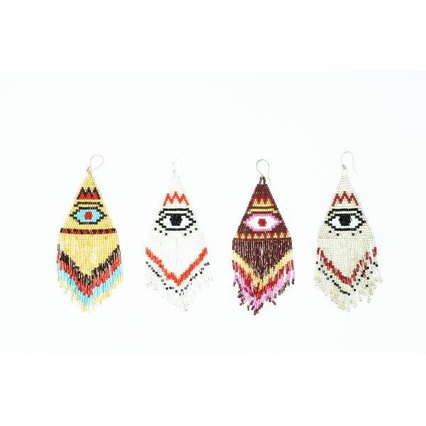 ALLIA THE EYE OF TIME Collection - Earrings