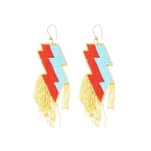 ALLIA ZIGGYSTAR DUST Collection - Earrings