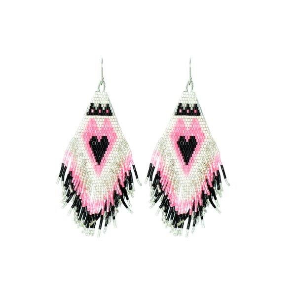 ALLIA HART TO HART Collection - Earrings