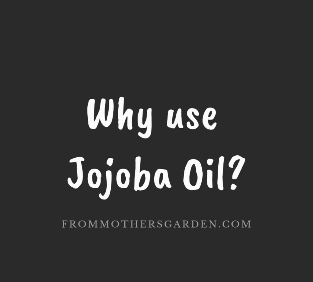 Jojoba, the special wax