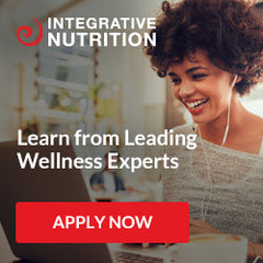 Institute for integrative nutrition, holistic health, natural wellness