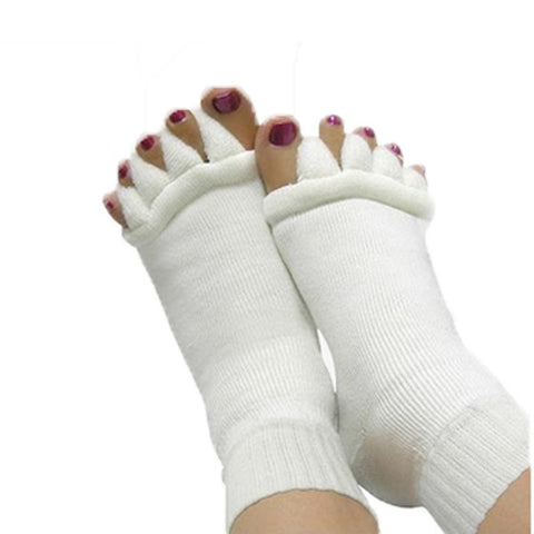 Reflexology Massage Socks (Unisex)