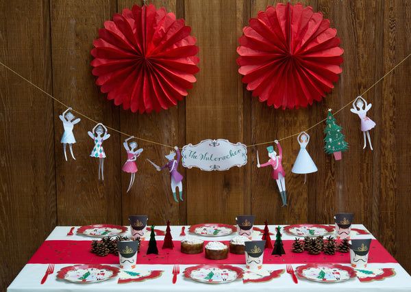 Holiday Nutcracker Party Package