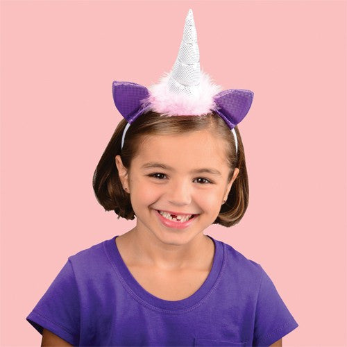 Unicorn Birthday Party Favor