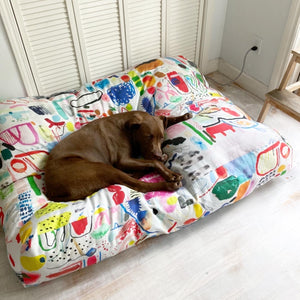 Revelry Dog Bed - Wallace Size