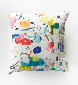 Pre-Order: Palette Party Pillow