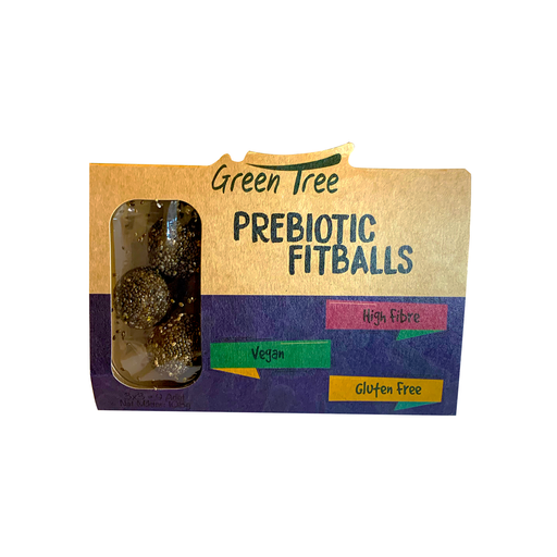 Green Tree Prebiotic Fitballs 108 g