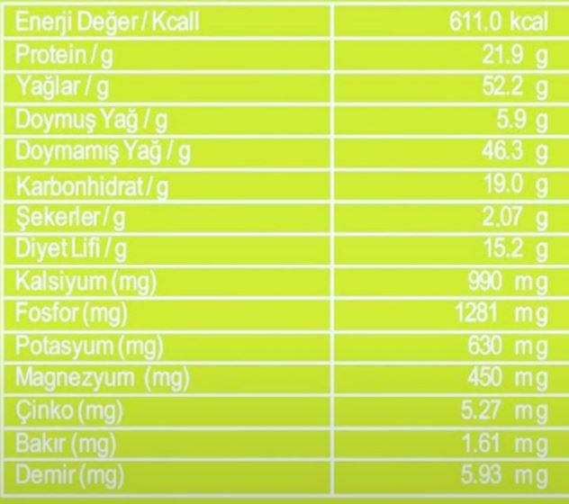 Fit Farm Haşhaş Ezmesi 300 g