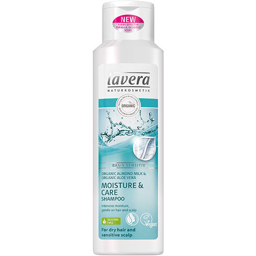 Lavera Moisture & Care Şampuan 250 ml