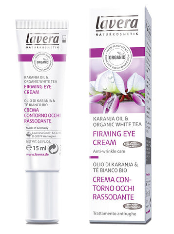 Lavera Firming Eye Cream /Anti Age Göz Çevresi Krem 15 ml