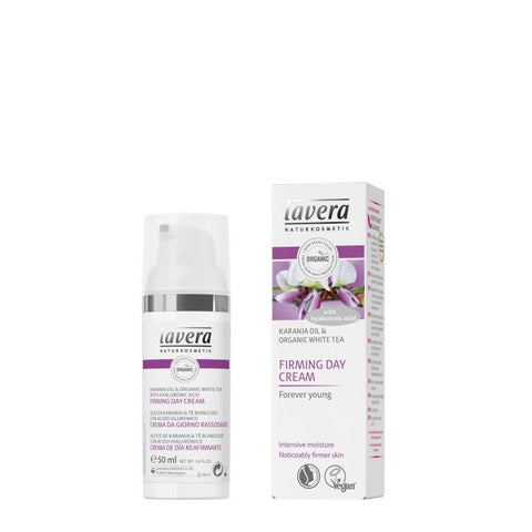 Lavera Firming Day Cream/Anti Age Gündüz Nemlendirici Krem 50 ml.