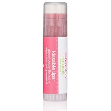 Mambino Organics Kissable Lips Balm 7 g