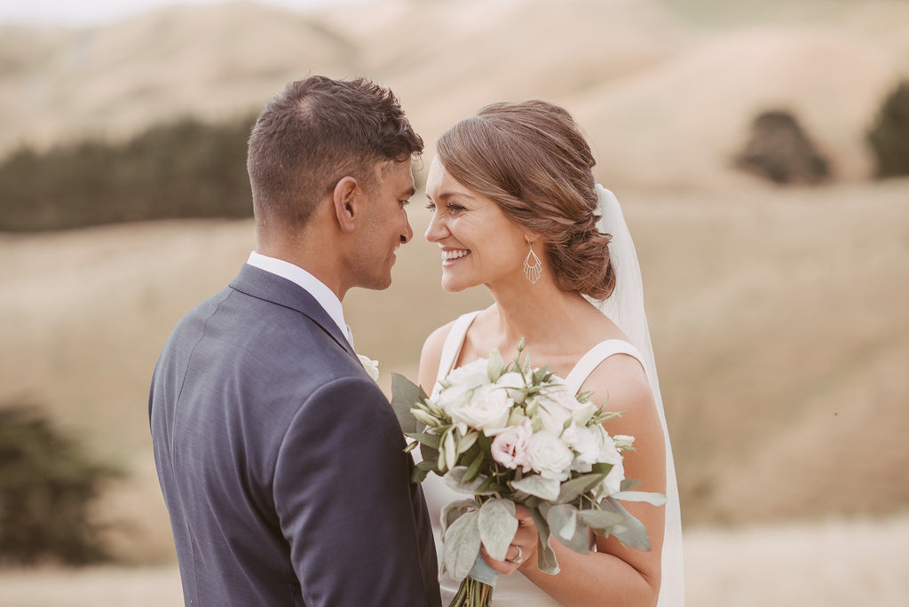 Amanda and Shav's Wedding March 2019