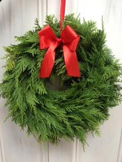 xmas wreath, christmas wreath, floral workshop, things to do