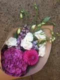 flowers delivered wellington, karori, kelburn, khandallah, subscription
