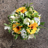 flowers delivered wellington wadestown northland