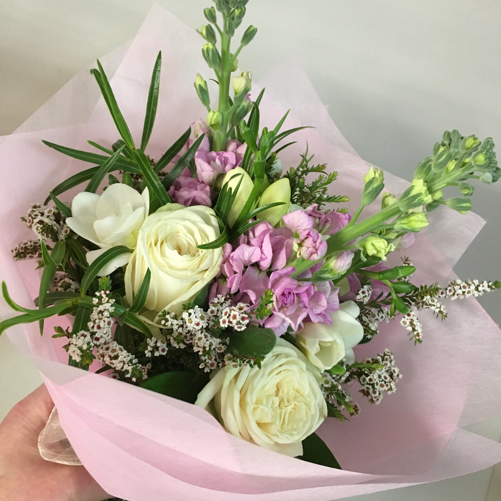 flowers florist wellington Lower Hutt