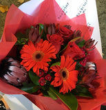 Karori, Kelburn, Lower Hutt, Seatoun, Flower Delivery