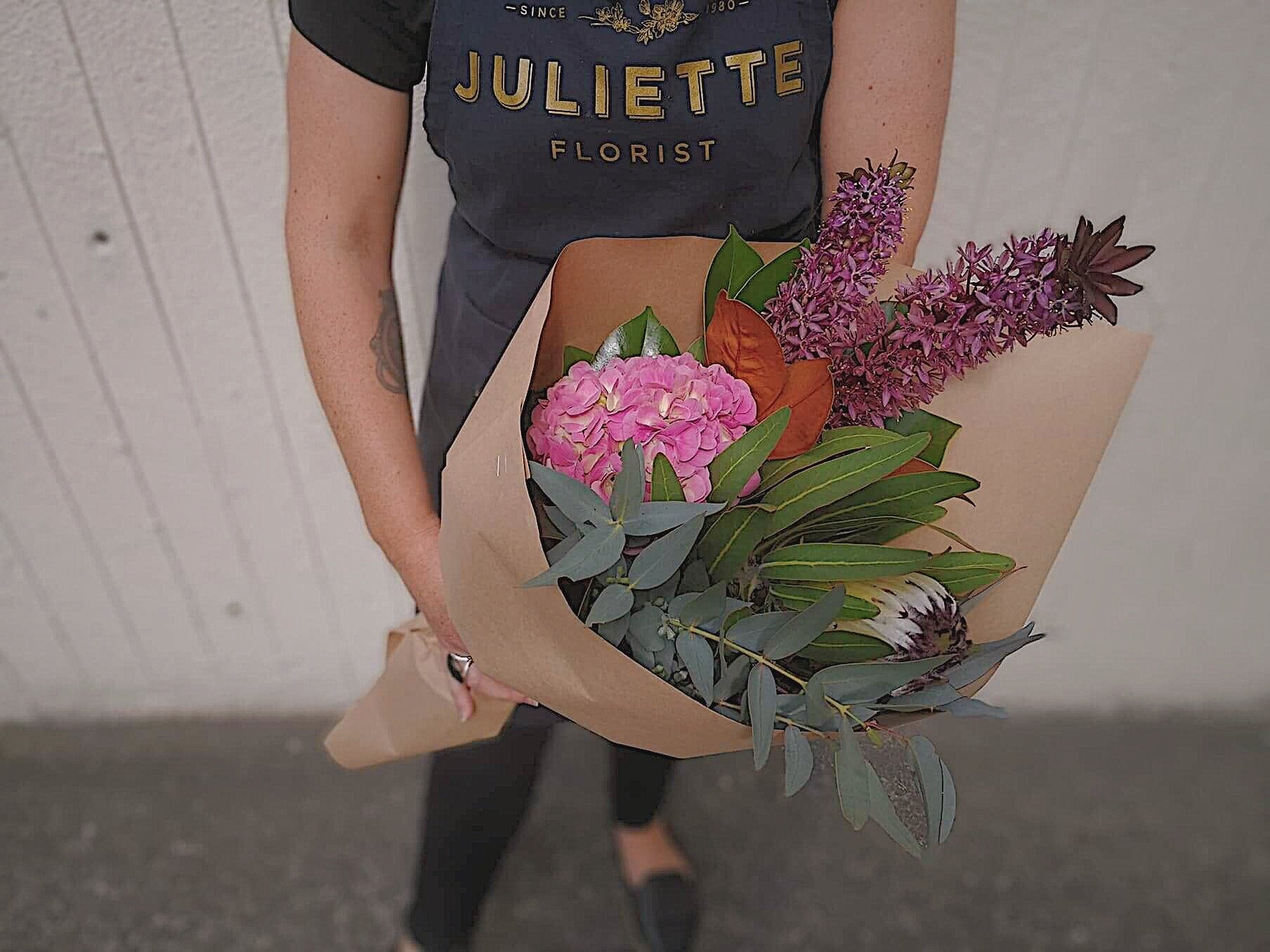 Everyday Bouquets