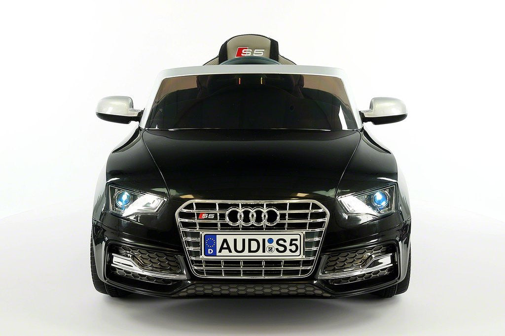 Audi Style Ride-On Toy