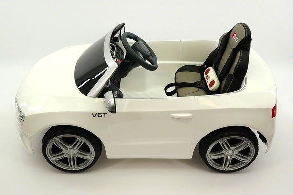 Audi S5 Sport Licensed Electric Battery Power Ride On Toy