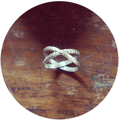 makers travelers bali silversmith ring