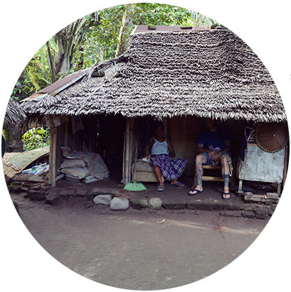 makers travelers lombok home 100 year old man